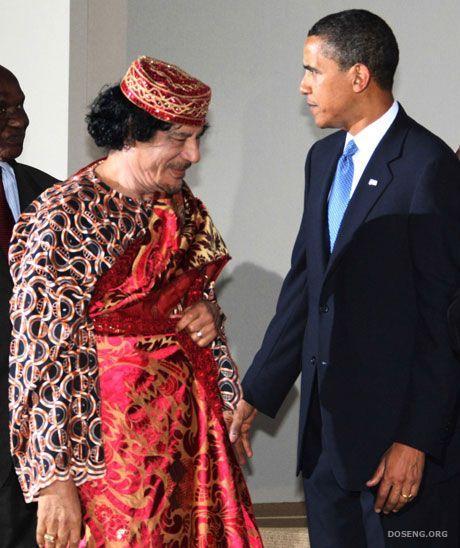Самый модный диктатор в мире (14 фото)