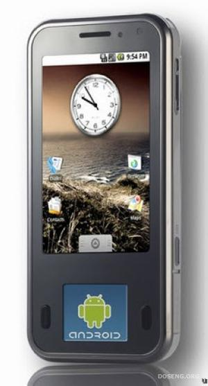 Highscreen PP5420 – Android