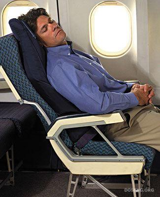 Спать комфортно с 1st Class Sleeper