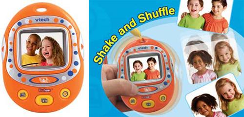 Фоторамка для детей VTech KidiLook