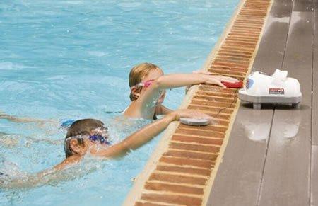ESPN Swimming Challenge: чемпионат по плаванию в твоем бассейне