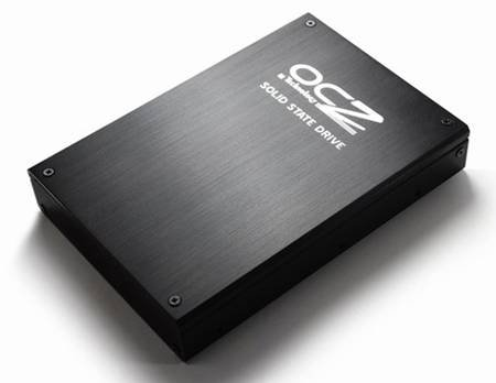 OCZ Colossus - терабайтный SSD-диск для профессионалов