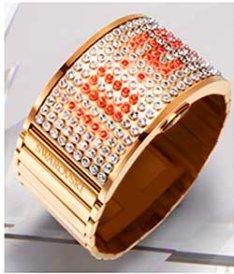 D:light – часы от Swarovski