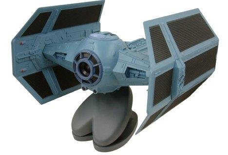 TIE Fighter Webcam � ���-������ ��� ����������� ��������� ����