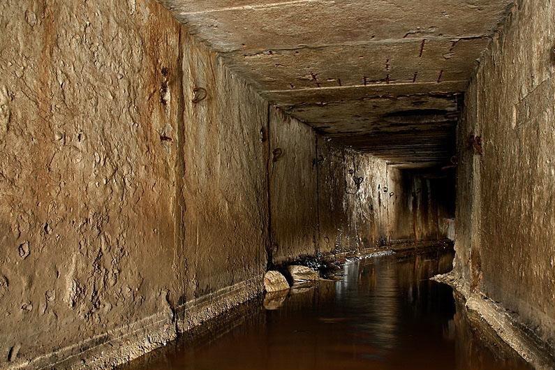 фотографии подземной москвы неширокая дуга