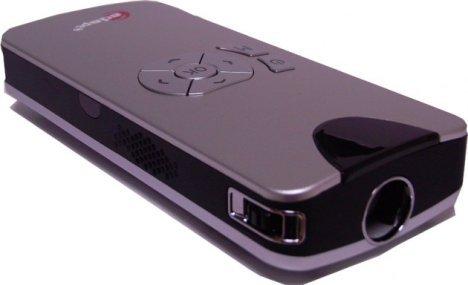 Мини-проектор MPJ-101