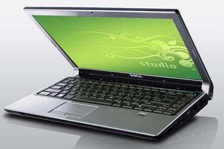 Ноутбук Dell Studio 14