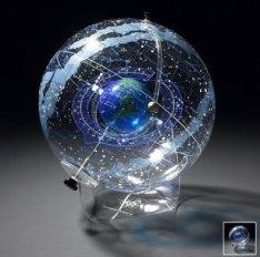 Трехмерный звездный атлас