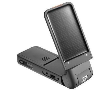 Солнечное зарядное устройство от Energizer