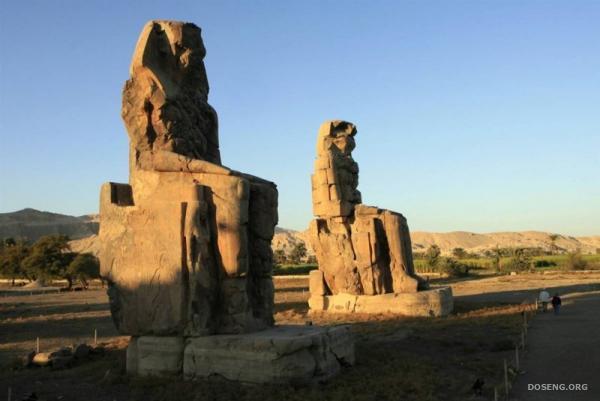Про Египет (24 фото+текст)