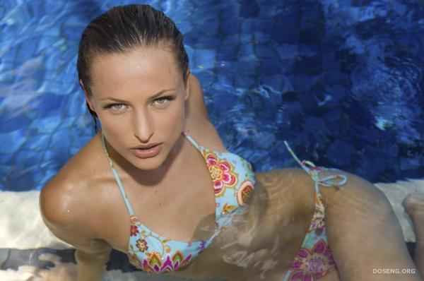 Международный конкурс красоты - Мисс Вселенная 2009 (47 фото)