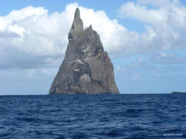 Необитаемый остров (8 фото)