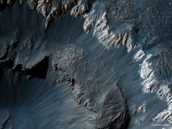 С Марса (18 фото)
