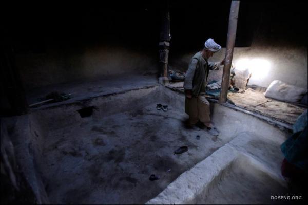 Опиума в Афганистане (12 фото+текст)