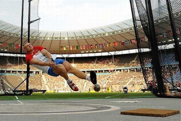 Спортивные моменты (48 фото)