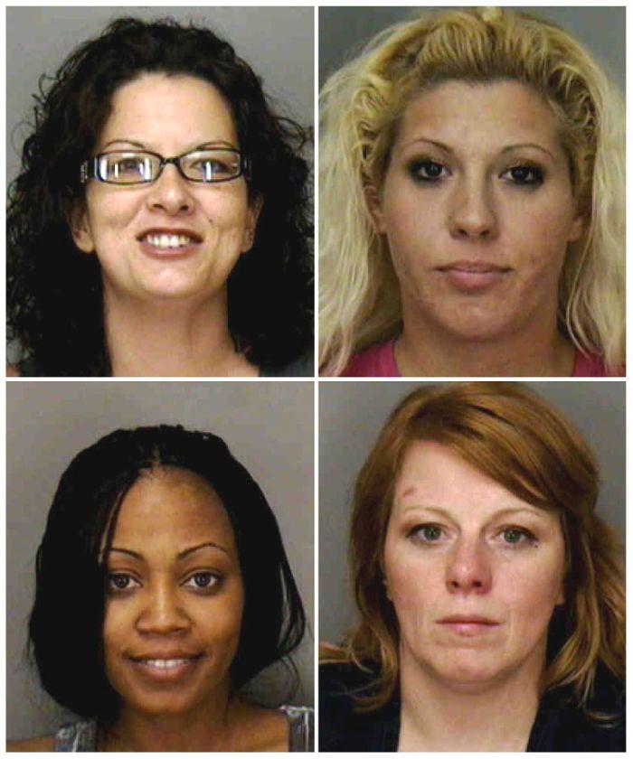В картинках проститутки американские