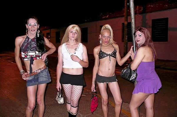Как Снимают Проституток Наркоманок