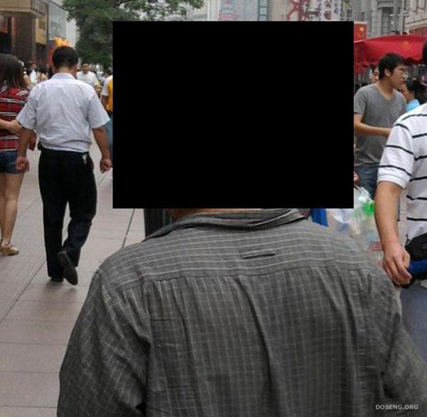 китайцы жгут картинки муж
