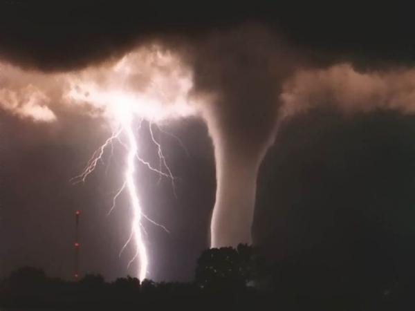 Фотографии отлично показывающие всю силу природы (34 фото)