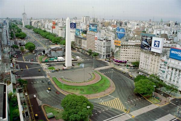 Оригинальные улицы и дороги со всего мира (9 фото + текст)
