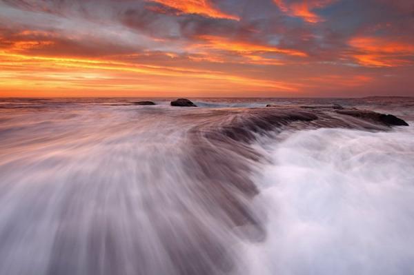 Морские горизонты (24 фото)
