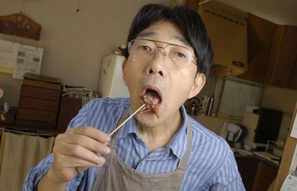 Японская кухня (10 фото)