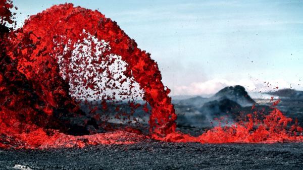 Вулканы (11 фото + текст)