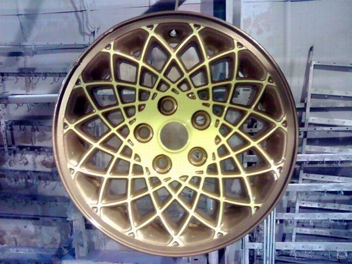 надёжнее вращающиеся диски на ваз фото представлены