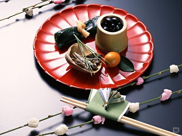 Японская кухня (14 фото)