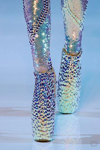 Тенденции обувной моды (28 фото)