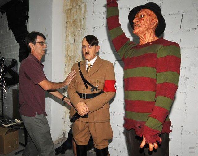 Сталин фото прикол 4238