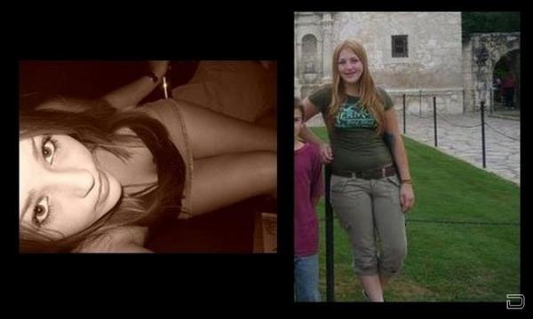 Фотографии девушек с сайтов знакомств (11 фото)