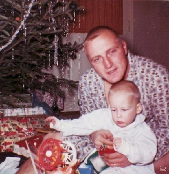 Самый лучший отец - настоящий герой
