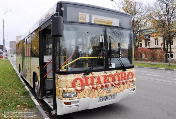 Экскурсия по Очаковскому заводу (18 фото)