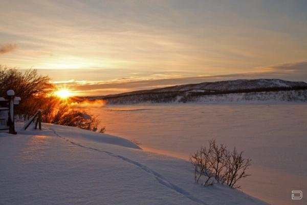 Удивительная Лапландия