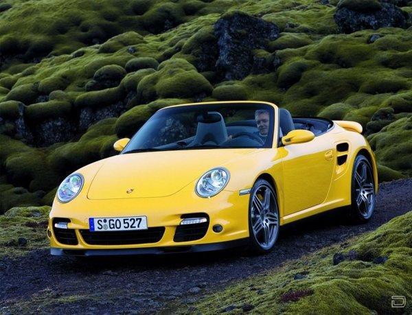 Самые роскошные автомобили