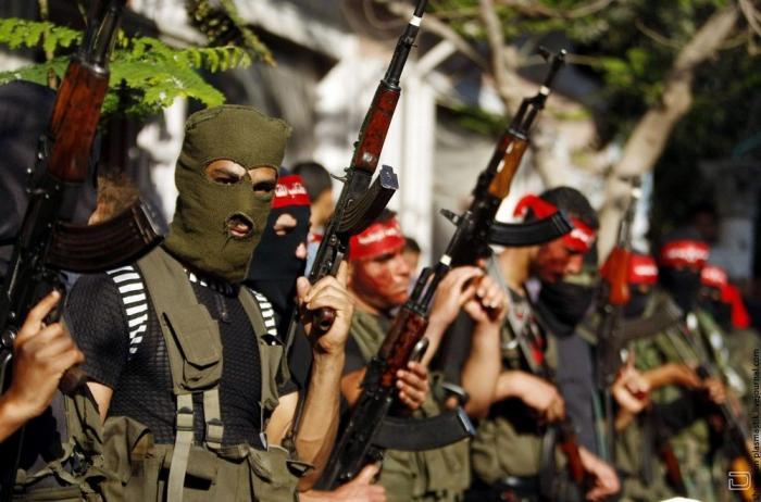 Ақтөбе облысында ондаған адамға терроризм айыбы тағылған