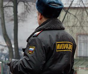 В Москве милиционер изнасиловал девушку на глазах у мужа