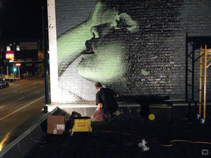 Классные граффити (50 фото)