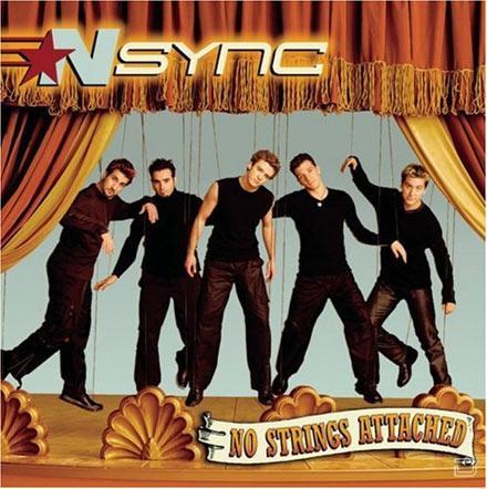 Другие издания от n-sync