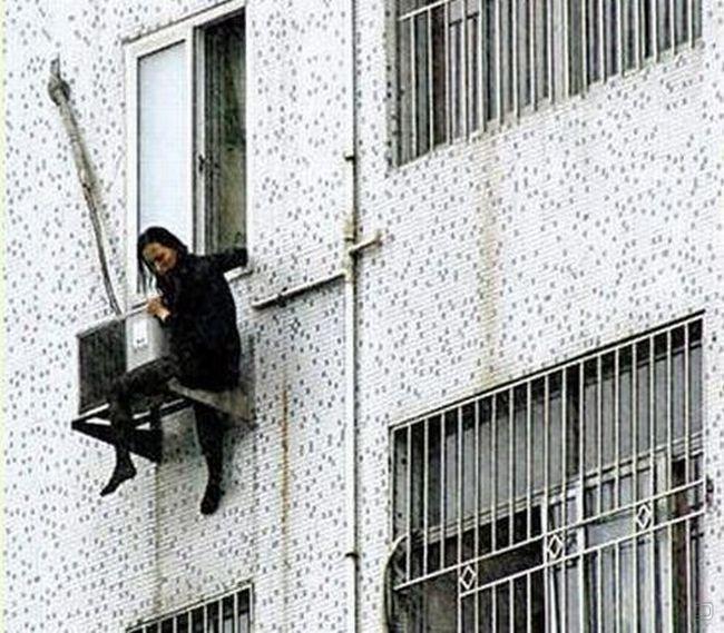 Девушки-самоубийцы из Китая