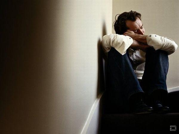 Плачущие мужчины (21 фото)