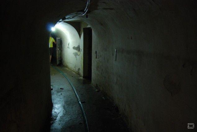 Подземный город в Китае (23 фото)