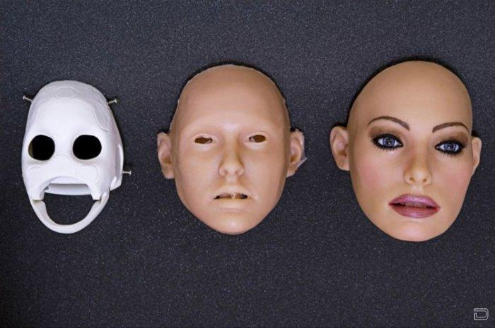 Элитные силиконовые куколки (53 фото)