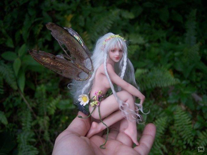Куклы от Aidamaris Roman