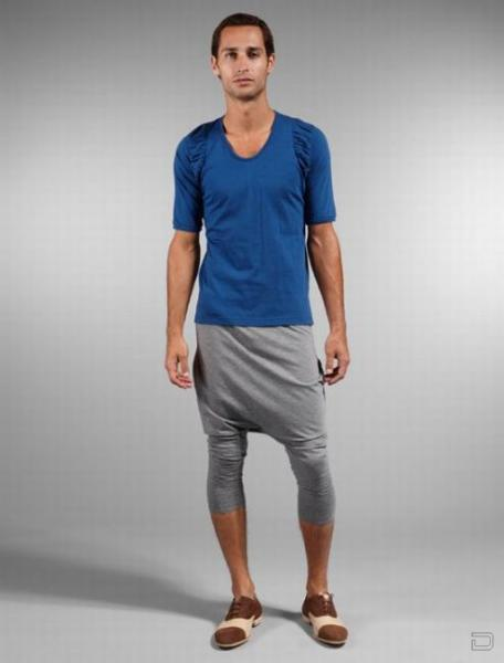Ультра-модные штаны (8 фото)
