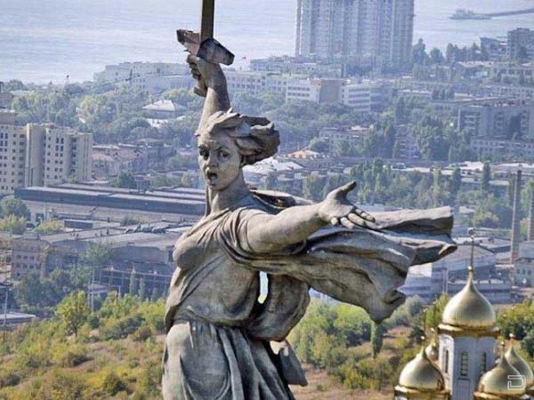 Найти семь чудес России (10 фото)