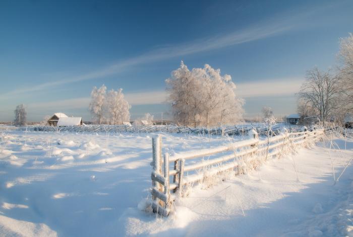 Красивые пейзажи 30 фото