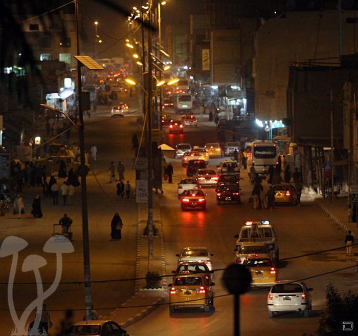 Автомобили в Ираке (32 фото)