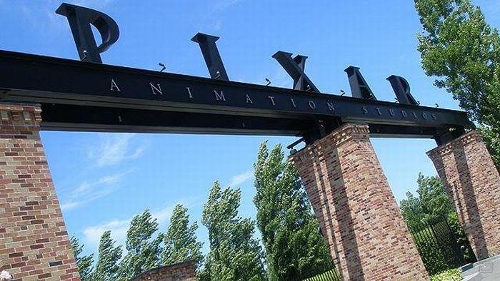 Экскурсия по студии Pixar (45 фото)